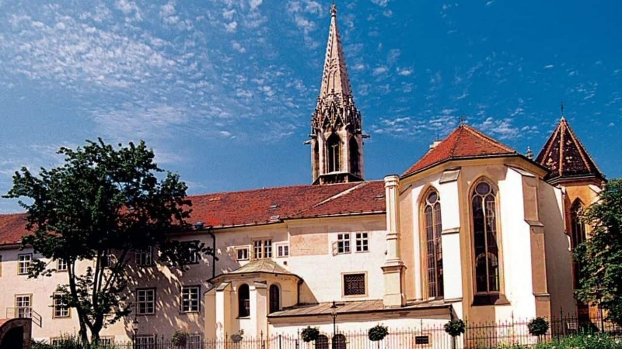 Chiesa Francescana Bratislava