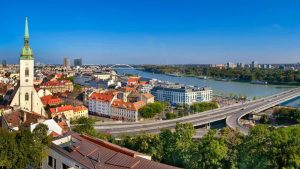 Meteo Bratislava
