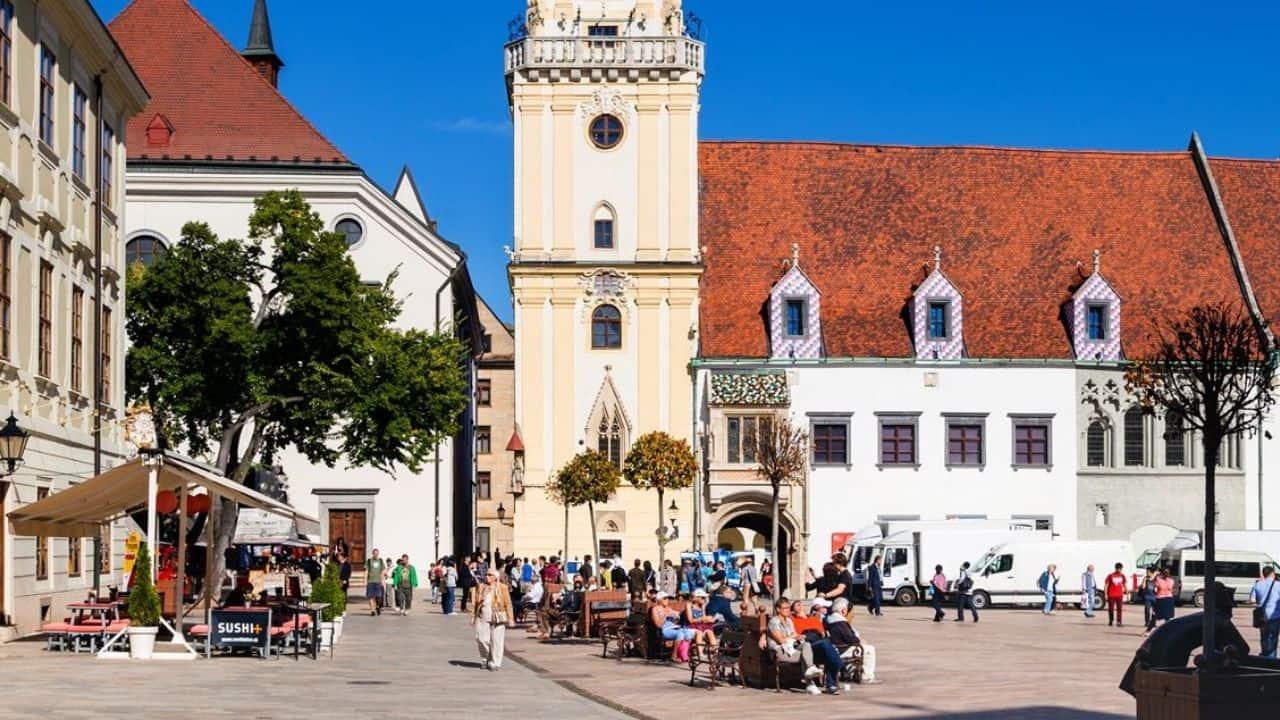 Musei Bratislava