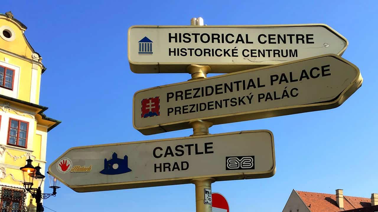 castello-bratislava-come-arivare