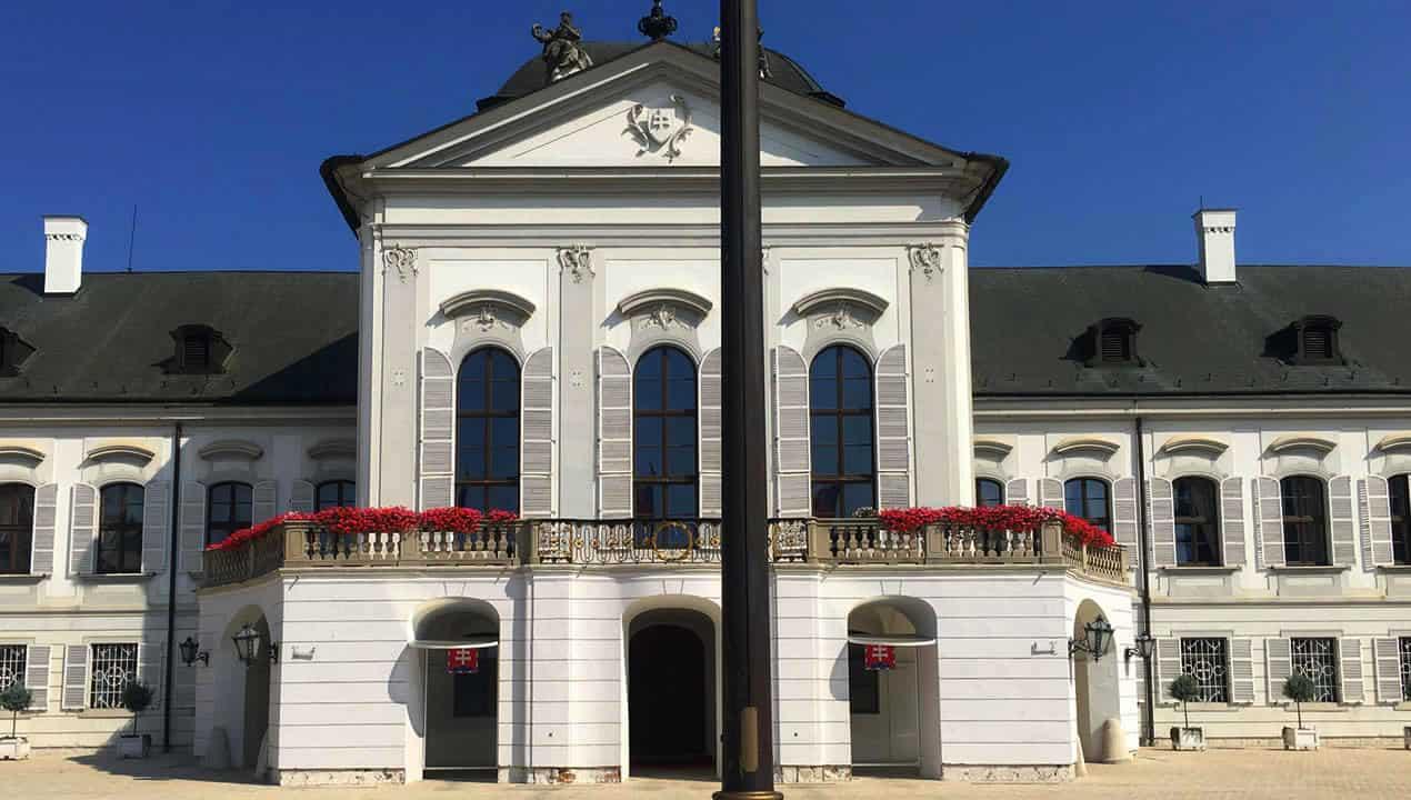 bratislava-palazzo-presidenziale
