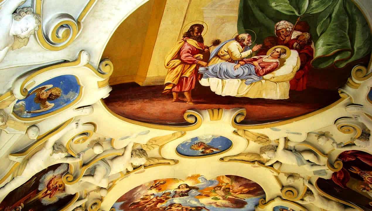 cappella-castello-bojnice