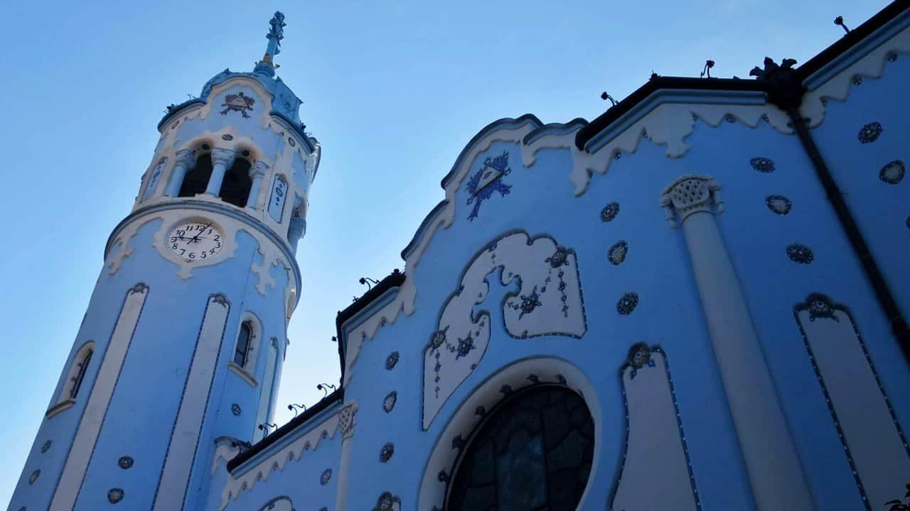 chiesa-blu-bratislava